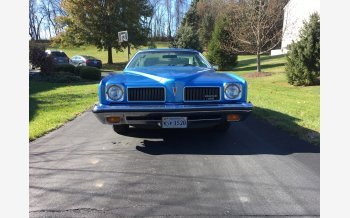 1973 Pontiac Le Mans for sale 101241510